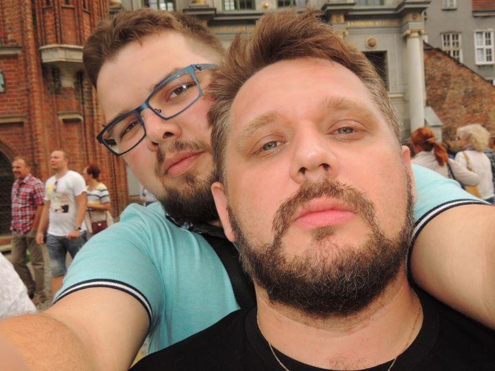 Mr. Bear Poland 2015 i Mr. Bear Poland 2014