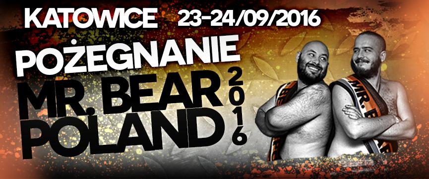 Mr bear 2016_pożegnanie_baner_wydarzenieStrona